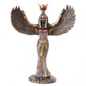 Egyptian Isis Bz