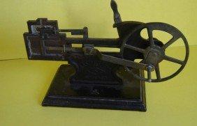 Charles Stoelting Co. Chicago Valve Gear Model