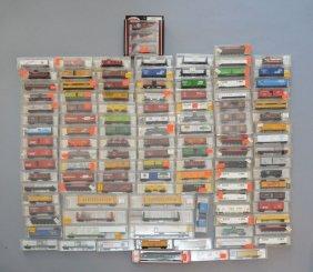 112 Concor, Model Power And Lifelike Model Trains