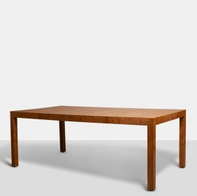 Pace Collection Dining Table