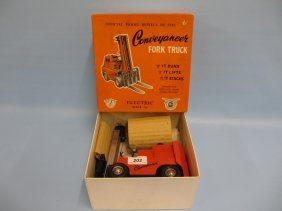 Victory Industries Boxed Conveyancer Model Forklift
