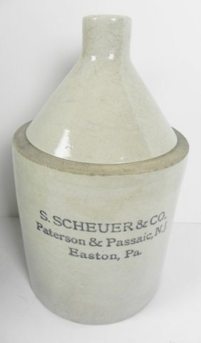 S. Schauer & Co. Jug