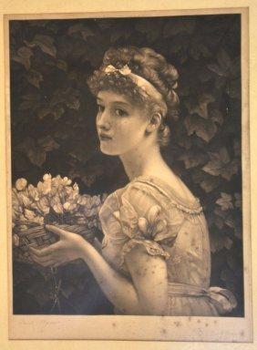 After; Edward John Poynter (1836-1919) British. �Sweet