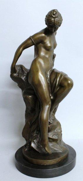 347. Mari Andriessen (1897-1979) Dutch A Standing