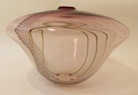 Glass By Dick Huss