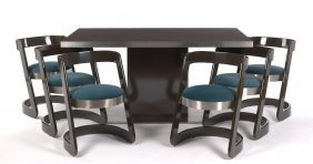Willy Rizzo Dining Set