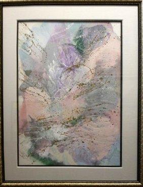 Abstract I By Barbara Coburn