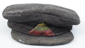 1944 Forest Brothers Of Lithuanian Hat