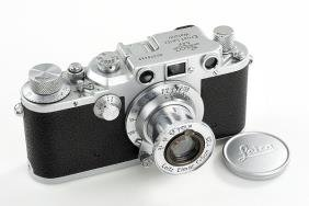 Leica: IIIc