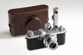 Leica: If Outfit