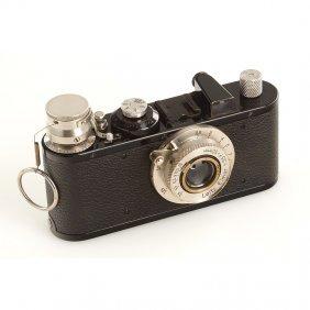 Standard Black + RAPIDO, SN: 193364, 1936