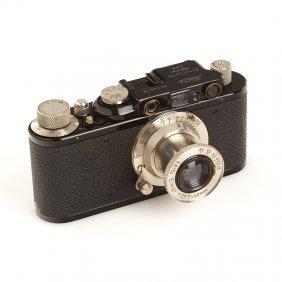 II Mod. D Black, SN: 92578, 1932
