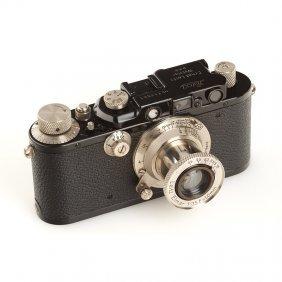 III Mod. F Black, SN: 117561, 1933