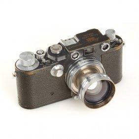 IIIc K Grey, SN: 389444, 1943