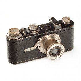 I Mod. A  Elmar 'Close-Focus', No. 40009