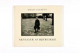 Krass Clement (* 1946)