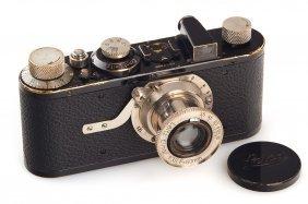 Leica I Mod. A Elmar