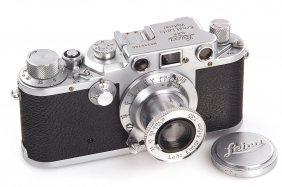 Leica Iiic Chrome