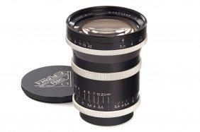 Angenieux 3.5/28mm Retrofocus Type R11