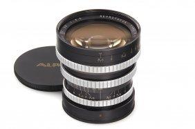 Angenieux Retrofocus Type R11 3.5/28mm