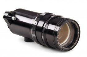 Kinoptik Apochromat 2.8/150mm