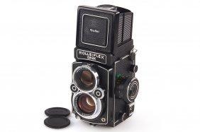 Rolleiflex 2.8 Gx