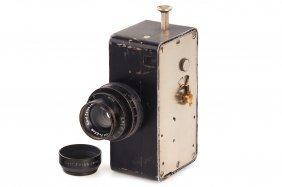 Kilfitt 16mm Subminiature Prototype