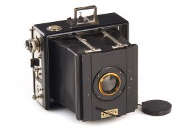 Goldmann Press Camera