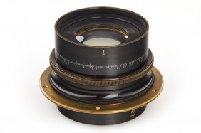 A. Courier Universal Anastigmatic Lens