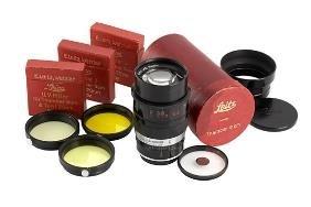 Leica: Thambar  2.2/9cm