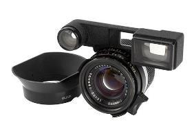 Leica: Summilux  1.4/35mm M3 Black