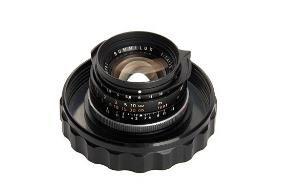 Leica: Summilux-M  1.4/35mm 11870