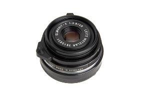 Leica: Elmarit-C  2.8/40mm