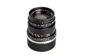 Leica: Summicron  2/50mm 11817