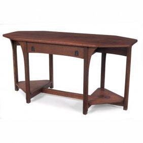 Lifetime Console Table, #1001