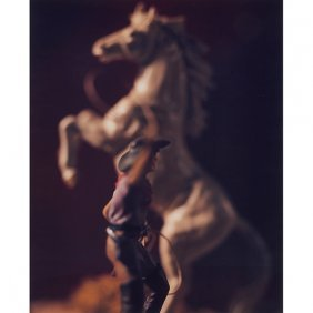 David Levinthal, (american, B. 1949), Untitled (from