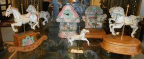 7 Collectable Carousels