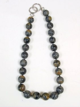 Tiffany Paloma Picasso Necklace