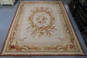 Aubusson Tapestry Carpet