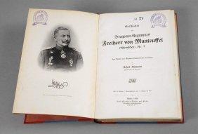 Regimentsgeschichte