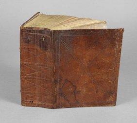 Bibel 1744