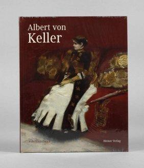 Albert Von Keller