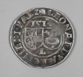 Salzburger Batzen 1514