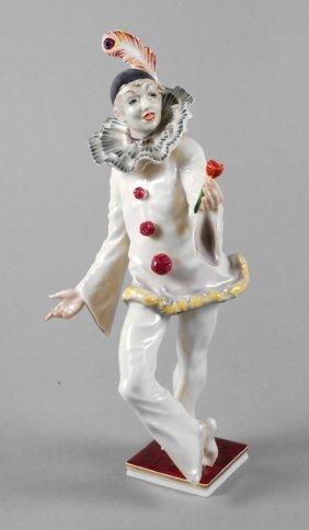Hutschenreuther Pierrot