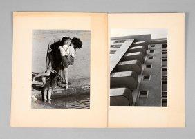 Elsa Franke-thiemann, Zwei Fotografien