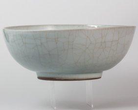 Longquan Large Bowl
