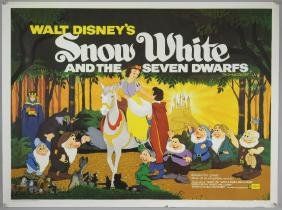 Walt Disney's Snow White And The Seven D