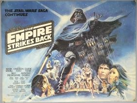 Star Wars The Empire Strikes Back (1980)