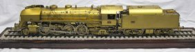 Lot Train & Doll Auction