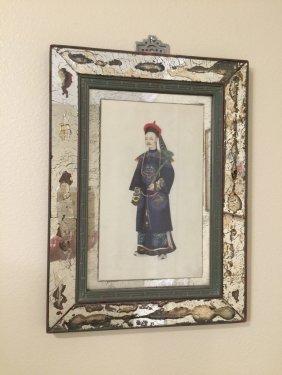 Pr. Export Chinese Watercolor Printed Paintings